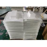 Buy cheap Abs Thin Gauge Thermoforming Vacuum Forming Plastic Sheets Advanced Technology from wholesalers
