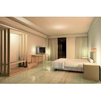Buy cheap Custom Luxury Hotel Furniture / Hotel Furnature For Executive Suite from Wholesalers