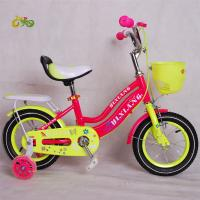 Buy cheap 2017 cheap price girls bicycle kids small bicycle with training wheel 3-5 years old from wholesalers