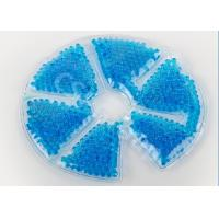PVC Pain Relief Reusable Hot And Cold Gel Packs For Health Care