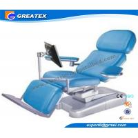 Buy cheap Mobile Patient Electric Dialysis / infusion Chair for Hospital , Clinic , Home from wholesalers