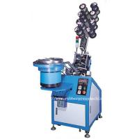 Buy cheap High speed Rotary Impeller Auto Insertion Machine , Press Fit Pins Processing Machine from wholesalers