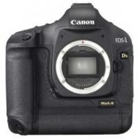 """Canon EOS-1Ds MARK-III Digital SLR Camera with 21.1 Megapixel,  1.5x - 10x Zoom and 3 """" LCD Screen"""
