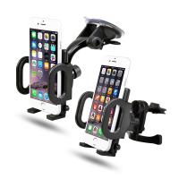 Buy cheap Fashion Design Mobile Phone Holder Desk Mount Nano Strong Magnetic Suction from wholesalers
