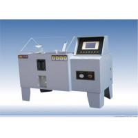 Buy cheap Intelligent Auto Salt Spray Corrosion Test Chamber For Electronic / Chemical Industrial from wholesalers