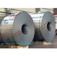 Buy cheap Cold Rolled 1250mm ASTM A653 Hot Dip Galvanized Steel Coil for Construction , PPGI Steel Coil from wholesalers