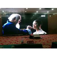 Buy cheap P3mm Fixed Installation Indoor LED Displays Front Maintenance Low Power Consumption from wholesalers