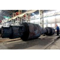 Buy cheap 70Cr3NiMo Heavy Steel Forgings Roller 20000mm Length GB/T 3077-1999 product