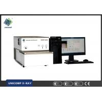 Buy cheap Small Spot X Ray Fluorescence Spectroscopy Energy Dispersive For Precious Metal Testing from wholesalers