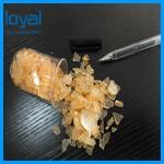 Buy cheap Novolac Phenolic Resin For Friction Materials , Melamine Phenolic Resin Powder from wholesalers