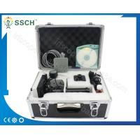Buy cheap Color Screen Nail Fold Capillary Microcirculation Inspection Instrument Ssch from wholesalers