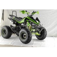 Quality ATV 110cc,125cc,4-stroke,air-cooled,single cylinder,gasoline electric start for sale