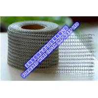 Buy cheap Knitted Wire Mesh Woven Wire Mesh All Material stainless steel aluminum from wholesalers