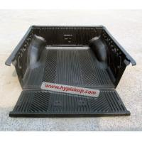 Buy cheap hilux pickup cargo liners automobile truck acessories from wholesalers