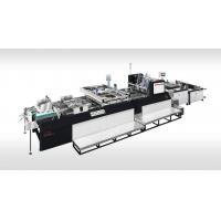 Buy cheap LC-900TC fully automatic Window Patching Machine/window film machine/window sticker gluer from wholesalers