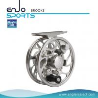 Buy cheap Angler Select Aluminum CNC Fishing Tackle Fly Reel (BROOKS 7-8) from wholesalers