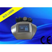 Buy cheap Ultrasound Cavitation RF Cellulite Removal , Ultrasonic Cavitation Slimming Machine from wholesalers