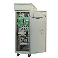 Buy cheap SBW / DBW Automatic Industrial Voltage Regulator Three Phase 120KVA from wholesalers