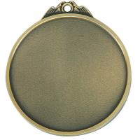 Buy cheap Brass blank medal from wholesalers