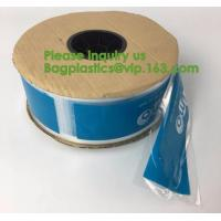 Buy cheap automatic bagger  custom bags on a roll  automatic part bagger  automated poly bagger  roll bag sealer  automatic feed b from wholesalers