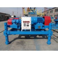 Buy cheap drilling fluid centrifuge sand pump from wholesalers