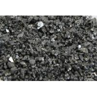 Buy cheap High Hardness Black Silicon Carbide Powder SIC Powder Corrosion Resistance from wholesalers