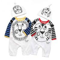 Buy cheap 100% Cotton Autumn Kids Garments Thick Baby Clothing Sets Baby  Bodysuit Clothing from wholesalers