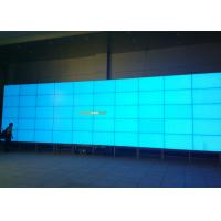 Buy cheap Customized Indoor Wall Video Display  , Seamless Video Wall For Show from wholesalers