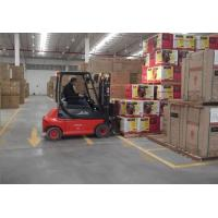 Buy cheap Door to Door China Freight Forwarder Cargo Storage And Warehousing and Insurance Service from wholesalers