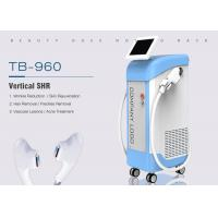 Buy cheap 3000W Super Hair Removal SHR E-light IPL Skin Rejuvenation Equipment for Beauty Salon from wholesalers
