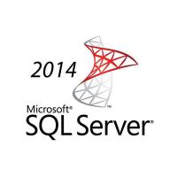 Buy cheap Original Authentic Microsoft SQL Server 2014 Standard DVD OEM English Version from wholesalers