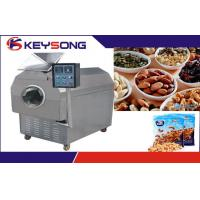 Buy cheap Automatic Bread Machine for peanut , Professional Bakery Equipment from wholesalers