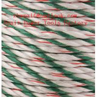 Buy cheap Super Rope Horse Tape Permanent Electric Horse Fence from wholesalers