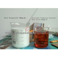 Buy cheap Cutting Cycle Stanozolol Injectable Winstrol 50mg Steroids for bodybuilding 10418-03-8 from wholesalers