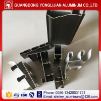 Buy cheap Aluminum window extrusion,China top aluminum profile manufacturer good price from wholesalers