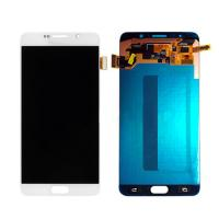 Buy cheap Anti Water 5.7 Samsung Note 5 LCD Screen Replacement IPS Material from wholesalers