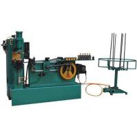 Buy cheap Automatic Fan Guard Inner Ring Spot Welding Machine from wholesalers
