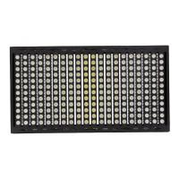 Buy cheap 2000W Anti-Corrosion High Power LED Flood Light DALI DIM Meanwell LED Driver from wholesalers