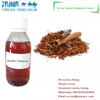 Buy cheap Manufacturer of USP grade high concentrated Arabic Tobacco flavor for vape juice product