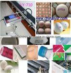 Buy cheap Cij Inkjet Printer White Ink Coding Printing Machine from wholesalers