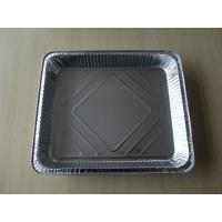 Buy cheap Largest Oval Aluminum RoastingPans Disposable For Storage Turkey from wholesalers