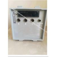 Buy cheap Hand Operation Dropout Fuse Cutout ,  Zero Touch High Voltage Fuse Cutout from wholesalers