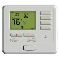2 Heat 2 Cool 7 Day Programmable Thermostat For Heat Pump With Auxiliary Heat