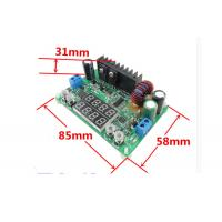 Buy cheap CNC DC Regulated Power Supply / Adjustable Voltage Reducing Module Voltmeter Ammeter from wholesalers