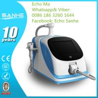 Buy cheap HIFU Focused Ultrasound Body slimming & shaping  /hifu for wrinkle removal system / skin tightening machine from wholesalers