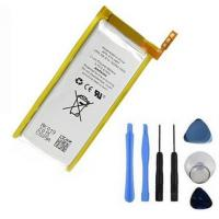 Buy cheap iPod nano 5th Generation Battery from wholesalers