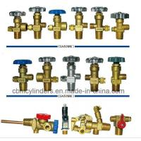 Buy cheap Cga350 Carbon Dioxide (CO2) Valve from wholesalers