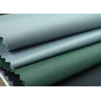 Buy cheap Pes 500D oxford fabric flame retardant pu coating for tent from wholesalers