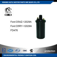 Buy cheap Custom 12V Car Ignition Coil Ford D5AZ-12029A  D5RY-12029A  FD476 from wholesalers