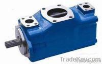 Buy cheap Vickers vane pump from wholesalers